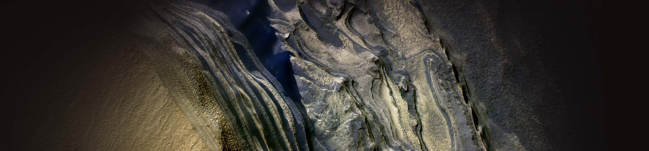 Background: HiRise Dunes