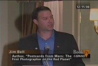 Jim on C-SPAN BookTV Image