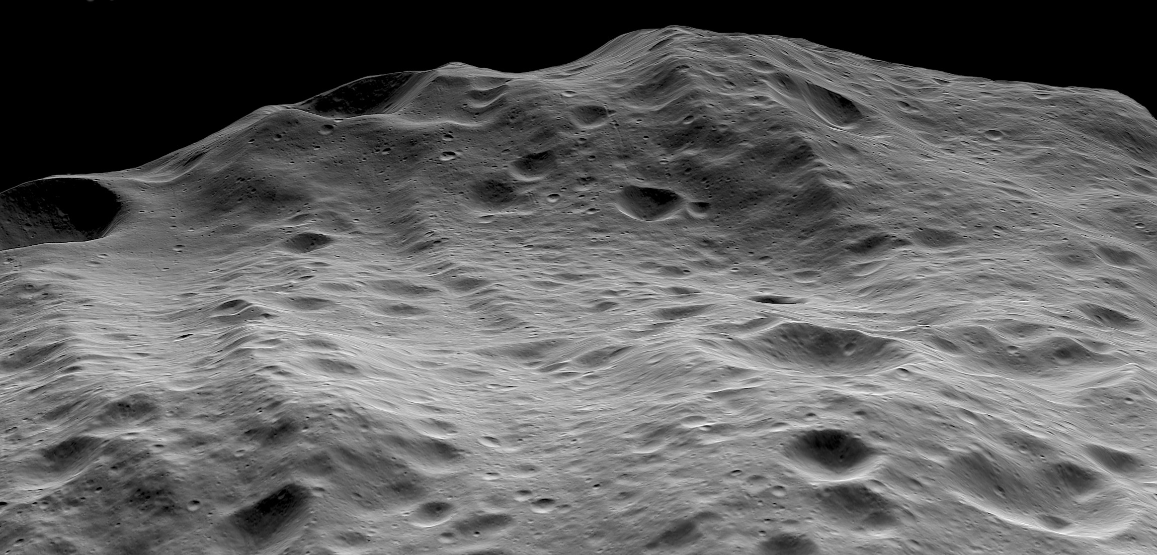 Background: Vesta Oblique